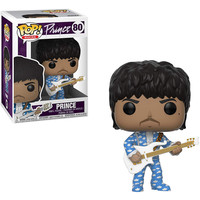 Pop! Rocks: Prince - When Doves Cry
