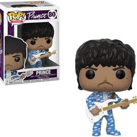 FUNKO Pop! Rocks: Prince - When Doves Cry