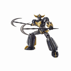 Bandai Grendizer: HG Grendizer Infinitism Black Ver. 1:144 Scale Model Kit