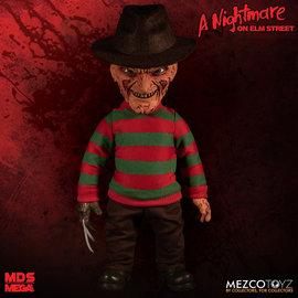 Mezcotoys A Nightmare on Elm Street: Freddy Krueger 15 inch Action Figure