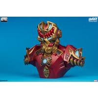 Marvel: Iron Man Designer Toy Bust