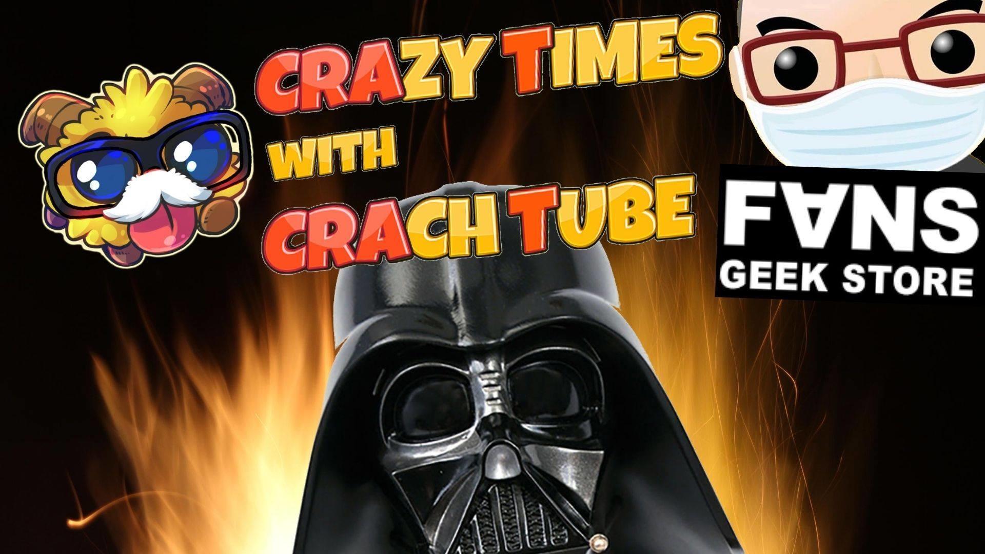 FANS @ Crach Tube