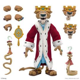 super7 Disney: Ultimates - Prince John 7 inch Action Figure