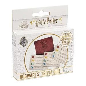 Paladone Harry Potter: Hogwarts Trivia Quiz
