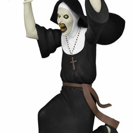 NECA Toony Terrors:  The Conjuring Universe - The Nun