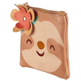 Puckator Cutiemals Sloth Coin Purse