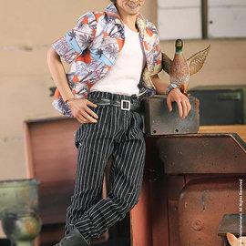 Sideshow Toys Ace Ventura Pet Detective: Ace Ventura 1:6 Scale Figure