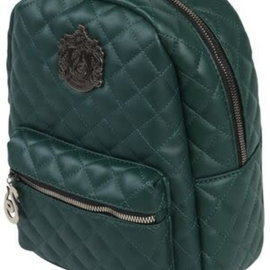 Bioworld Harry Potter : slytherin quilted backpack