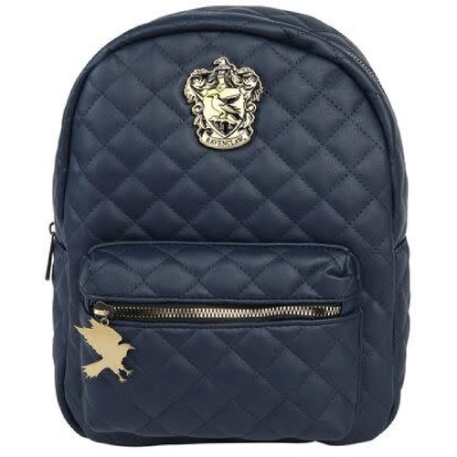 Bioworld Harry Potter : Ravenclaw quilted backpack