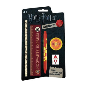 LaFeltrinelli Harry Potter - Hogwarts Express Stationery Set