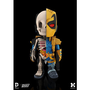 Fame Master Enterprise Ltd DC Comics: Deathstroke X-Ray Figurine