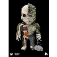 DC Comics: Killer Croc X-Ray Figurine