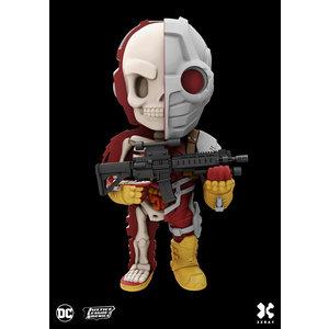Fame Master Enterprise Ltd DC Comics: Deadshot X-Ray Figurine