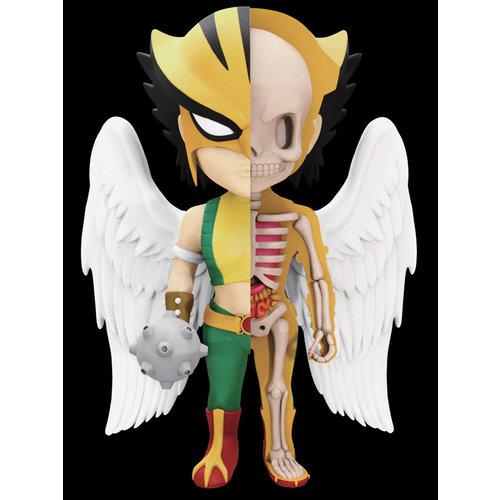 Fame Master Enterprise Ltd DC Comics: Hawkgirl X-Ray Figurine