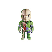 DC Comics: Lex Luthor X-Ray Figurine