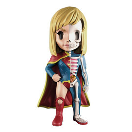 Fame Master Enterprise Ltd DC Comics: Supergirl X-Ray Figurine