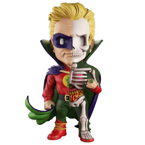 Fame Master Enterprise Ltd DC Comics: Green Lantern Golden Age X-Ray Figurine
