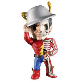 Fame Master Enterprise Ltd DC Comics: The Flash Golden Age X-Ray Figurine