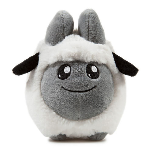 Kidrobot Littons: 4.5 inch Springtime Litton Lamb