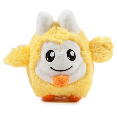 Kidrobot Littons: 4.5 inch Springtime Litton Chick