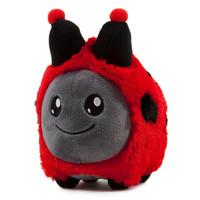 Littons: 4.5 inch Springtime Litton Ladybug