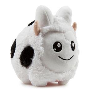 Kidrobot Littons: 4.5 inch Springtime Litton Cow