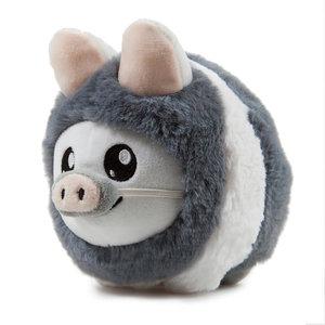 Kidrobot Littons: 4.5 inch Springtime Litton Pig