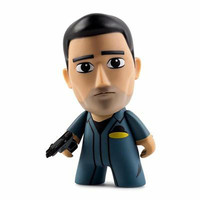 The Expanse: James Holden 5 inch Figure
