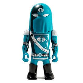 Kidrobot G.I. Joe: Cobra Commander Medium Figure