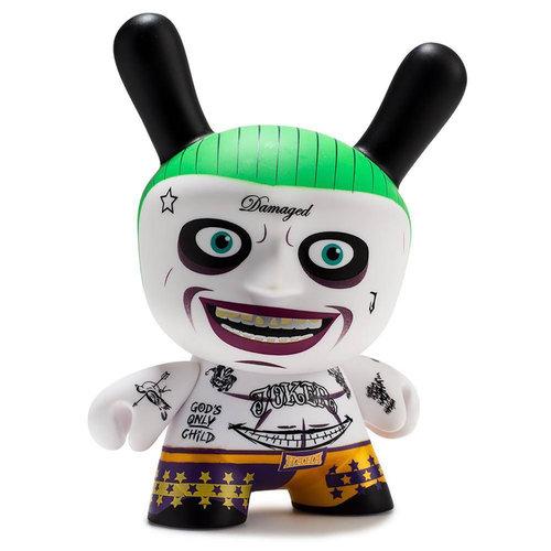 Kidrobot DC Comics: Suicide Squad Joker 5 inch Dunny
