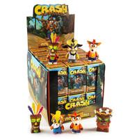 Crash Bandicoot: Mini Series (Price per Piece)