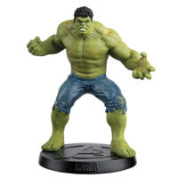 Marvel: Avengers - The Hulk Special 1:16 Scale Resin Figurine