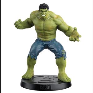 eaglemoss Marvel: Avengers - The Hulk Special 1:16 Scale Resin Figurine