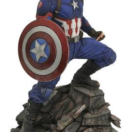 Diamond Direct Marvel Premiere: Avengers Endgame - Captain America Statue