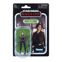 Star Wars: Vintage Collection -  Jyn Erso - Rogue One