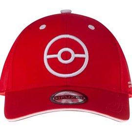 Difuzed Pokémon - Trainer Tech - Adjustable Snapback