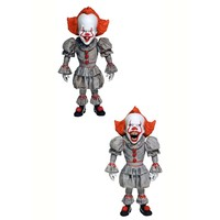 IT Chapter Two: Pennywise D-Formz 2-Pack