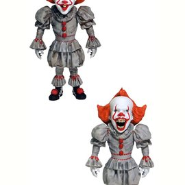 Diamond Direct IT Chapter Two: Pennywise D-Formz 2-Pack