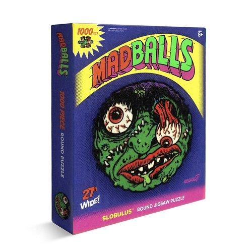 super7 Madballs: Slobulus Puzzle