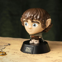 Frodo Baggings  Icon Light