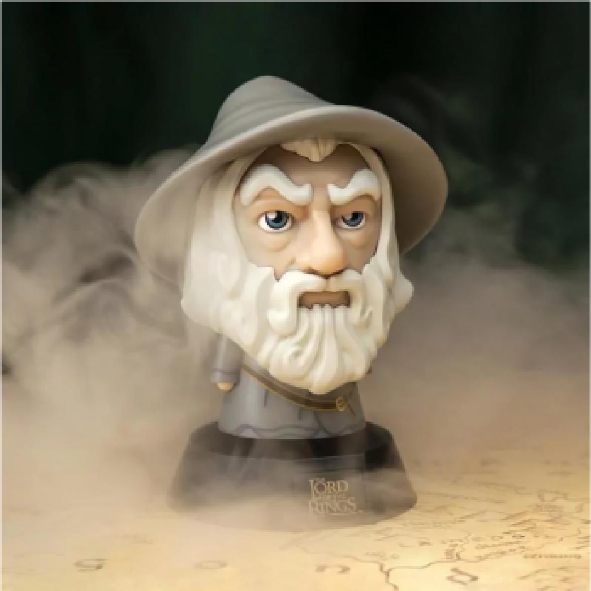 Paladone Gandalf Icon Light