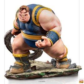 Iron Studios Marvel: X-Men - Blob 1:10 Scale Statue