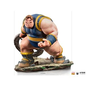 Iron Studios Marvel: X-Men - Blob 1:10 Scale Statue