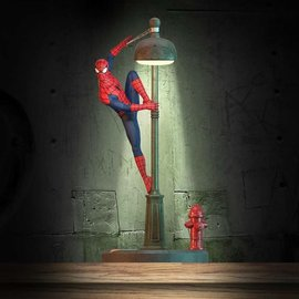 Paladone Marvel Comics - Spider-man Lamp