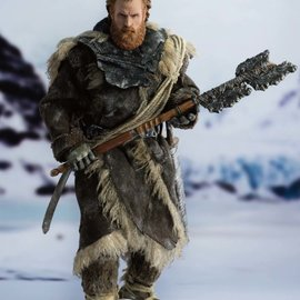 Three A Toys Game of Thrones: Season 7 - Tormund Giantsbane 1:6 Scale Figure