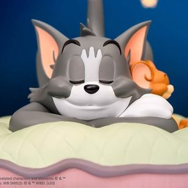 soap studios Tom and Jerry: Sweet Dreams Statue
