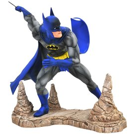 Diamond Select DC Gallery: Classic Batman Statue