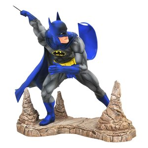Diamond Select DC Gallery: Classic Batman Statue