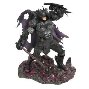 Diamond Select DC Gallery: Comic Metal Batman PVC Statue