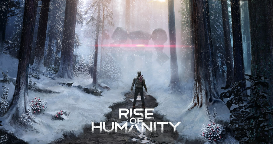 PC game zoekt playtesters voor Rise of Humanity.